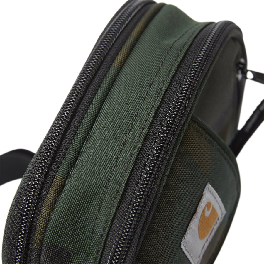 ESSENTIALS BAG I006285. - Essentials Small Bag - Tasker - CAMO COMBAT GREEN - 2